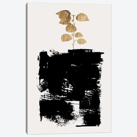 Botanical Stilllife No.5-A Canvas Print #KUB124} by Kubistika Art Print