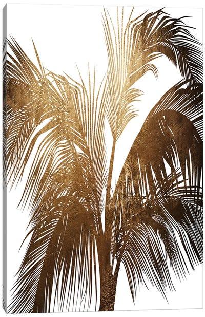 Sunset Boulevard Canvas Art Print