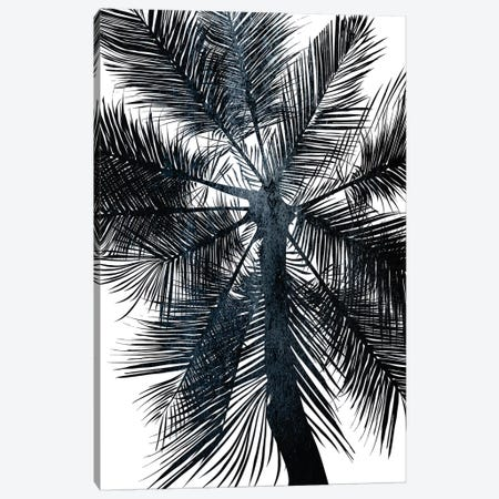 Miami Beach Canvas Print #KUB52} by Kubistika Canvas Art