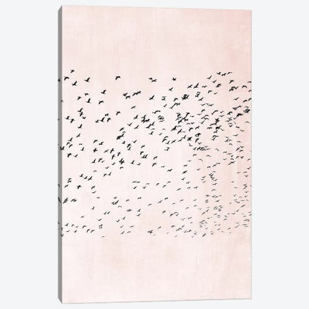 Moving On Canvas Print #KUB55} by Kubistika Canvas Art Print