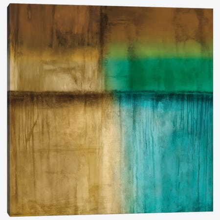Spectrum II Canvas Print #KUR12} by Kurt Morrison Canvas Wall Art