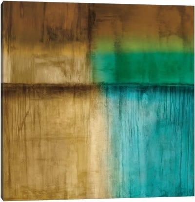 Spectrum II Canvas Art Print