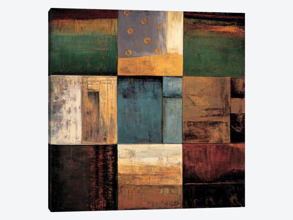 Diversified I by Kurt Morrison 1-piece Canvas Art Print