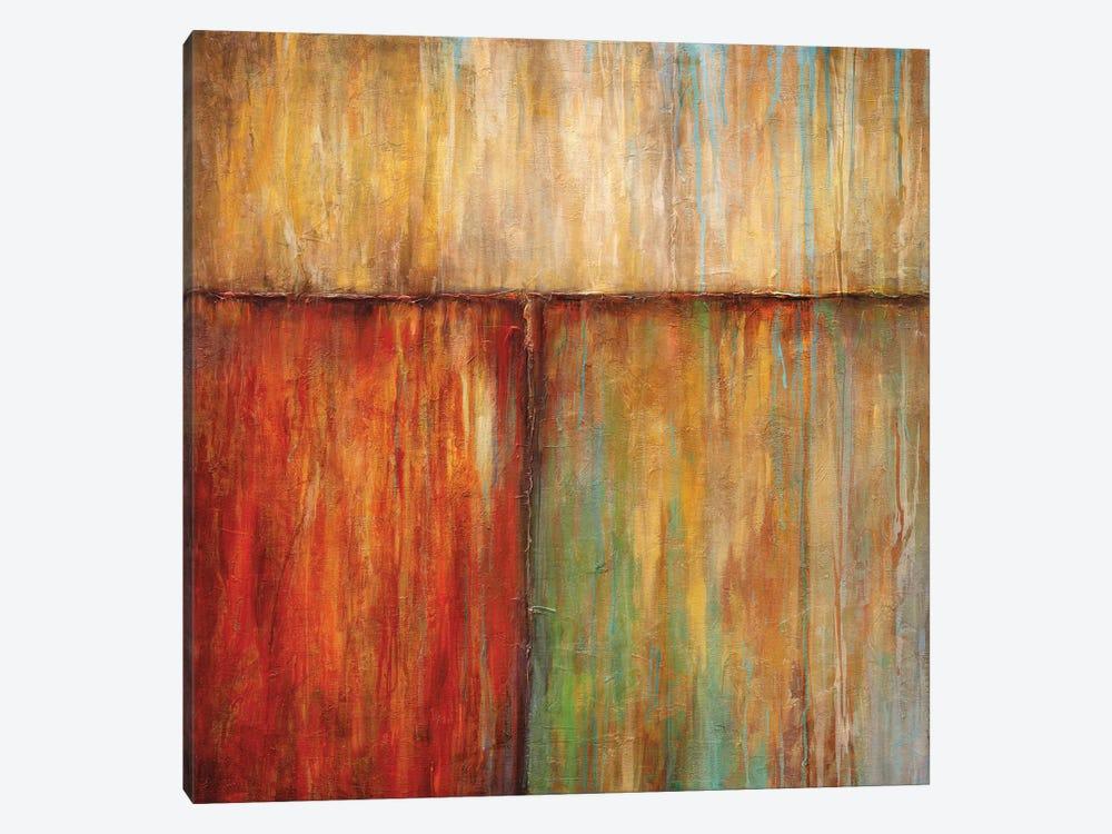 Intent by Kurt Morrison 1-piece Art Print