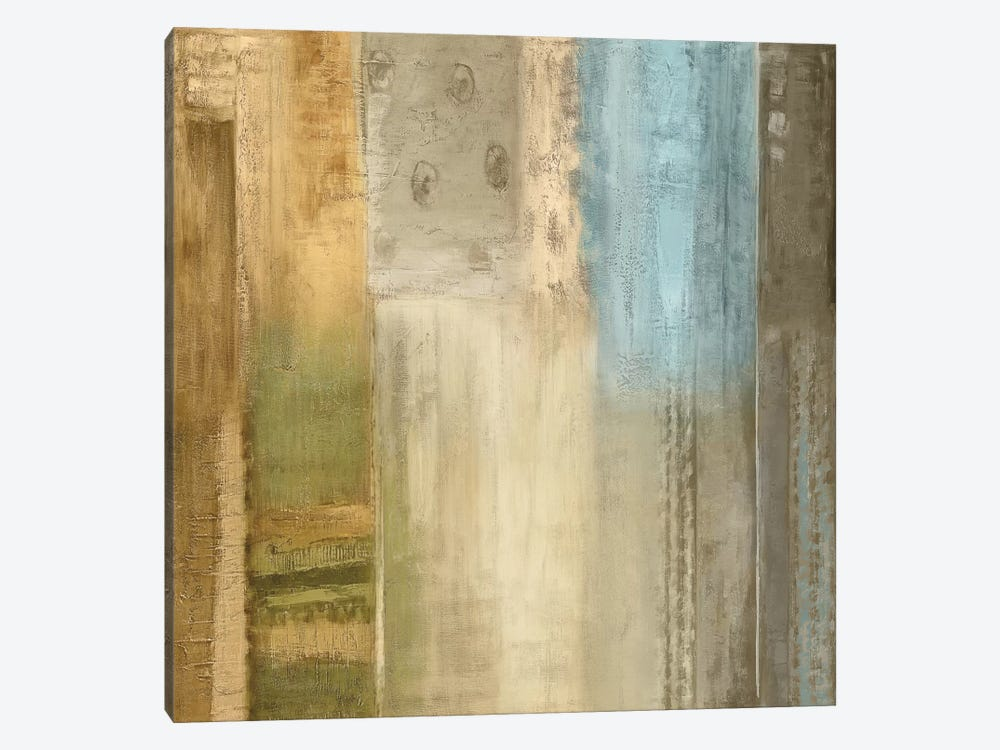 On The Level I by Kurt Morrison 1-piece Canvas Art