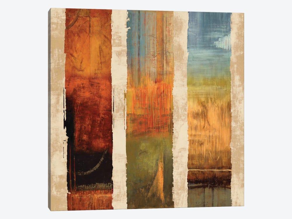 Perpetual I by Kurt Morrison 1-piece Canvas Art