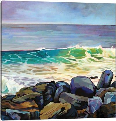 Fanore Beg Canvas Art Print