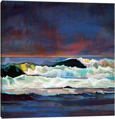 Winter In Leitrim Iii Canvas Art Print