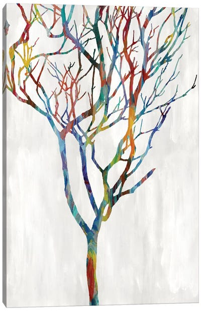 Branches I Canvas Art Print
