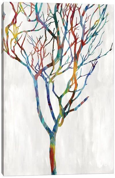 Branches I Canvas Art Print