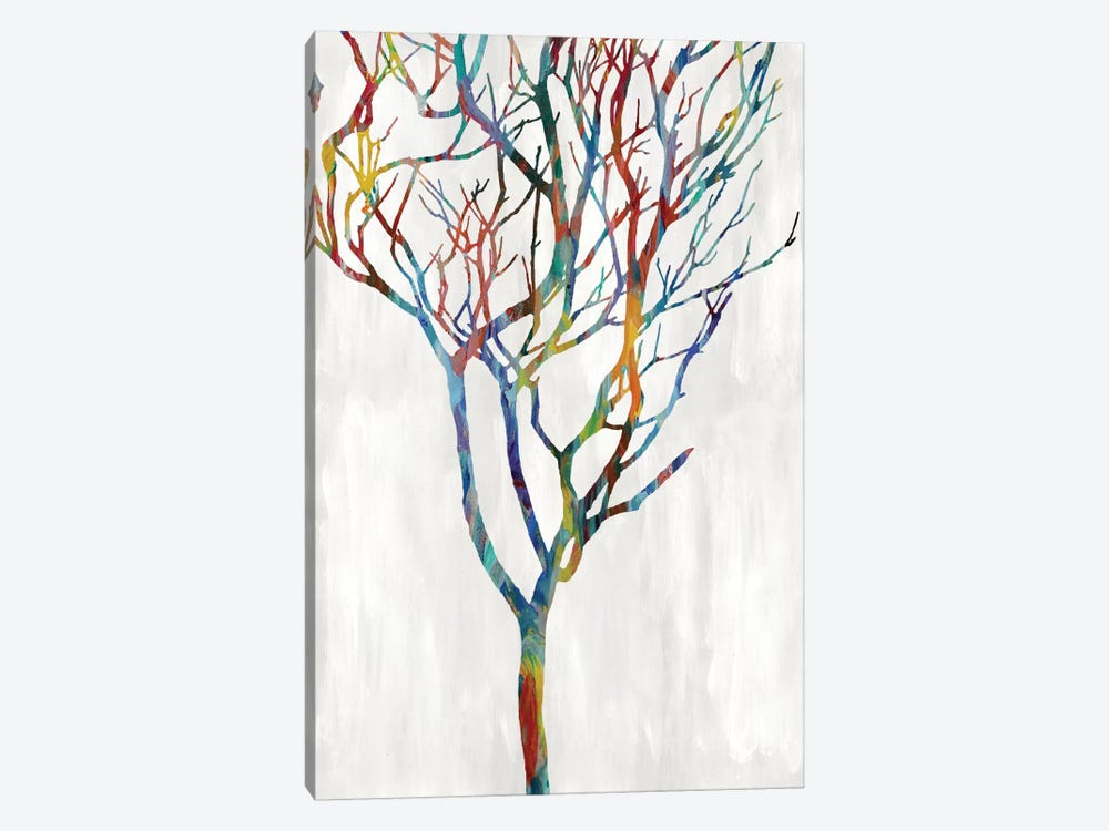Branches I by Kyle Webster 1-piece Canvas Art