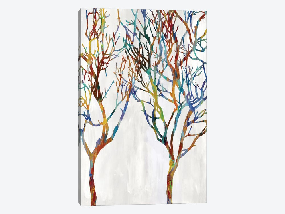 Branches II by Kyle Webster 1-piece Canvas Print