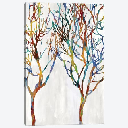 Branches II Canvas Print #KWE2} by Kyle Webster Canvas Art