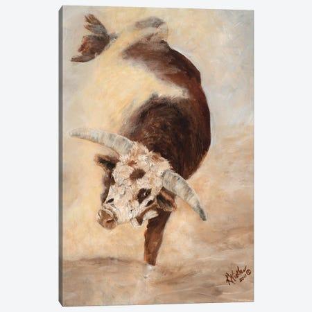 Shake Rattle & Roll II 3-Piece Canvas #KWI10} by Kathy Winkler Canvas Art