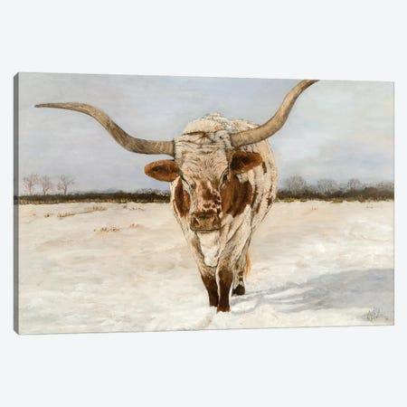 Sentimental Journey I 3-Piece Canvas #KWI7} by Kathy Winkler Canvas Art Print