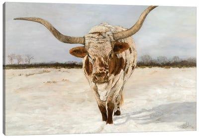 Sentimental Journey I Canvas Art Print
