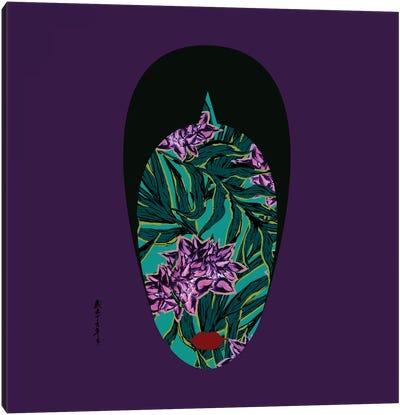 Lady LaModa IX Canvas Art Print