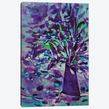 May Song Canvas Print #KYG47} by Kyungsoo Lee Canvas Art Print