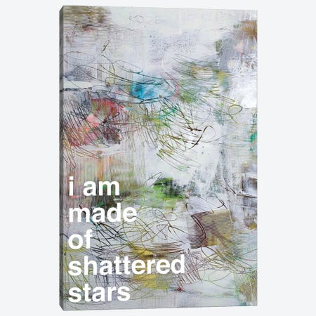 Shattered Stars II Canvas Print #KYO112} by Kent Youngstrom Canvas Art Print