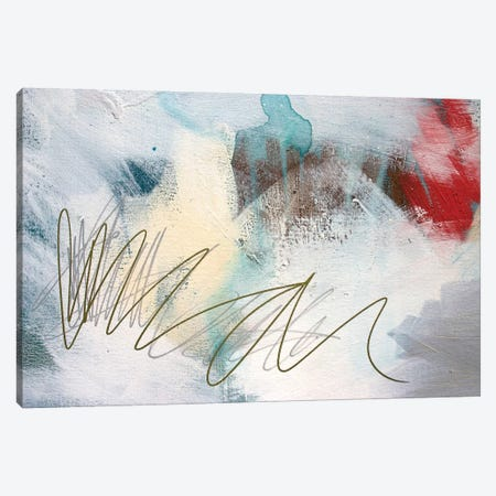 Swope Detail Canvas Print #KYO125} by Kent Youngstrom Canvas Print