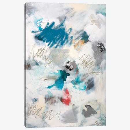 Swope II Canvas Print #KYO127} by Kent Youngstrom Art Print