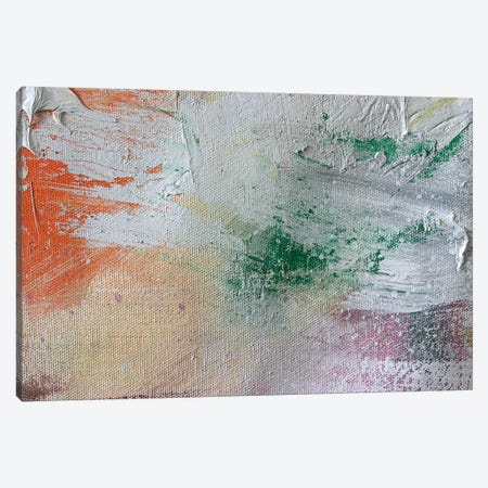 Color V Canvas Print #KYO12} by Kent Youngstrom Canvas Print