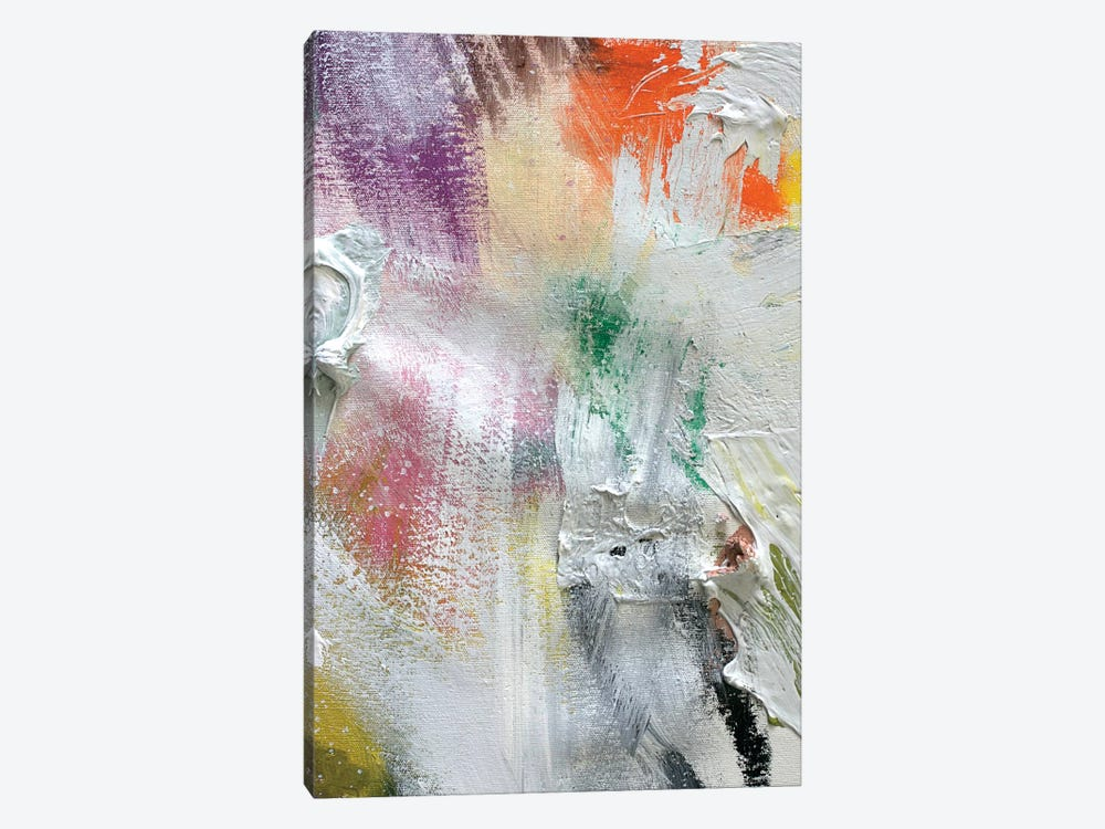 Texture VI by Kent Youngstrom 1-piece Canvas Print
