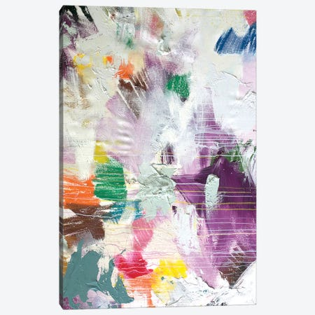Texture X Canvas Print #KYO137} by Kent Youngstrom Canvas Wall Art