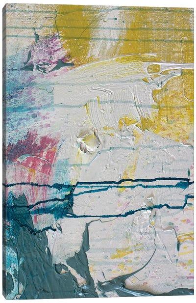 Texture XI Canvas Print #KYO138
