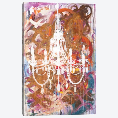 Youngstrom Double Zero Five Canvas Print #KYO158} by Kent Youngstrom Canvas Print