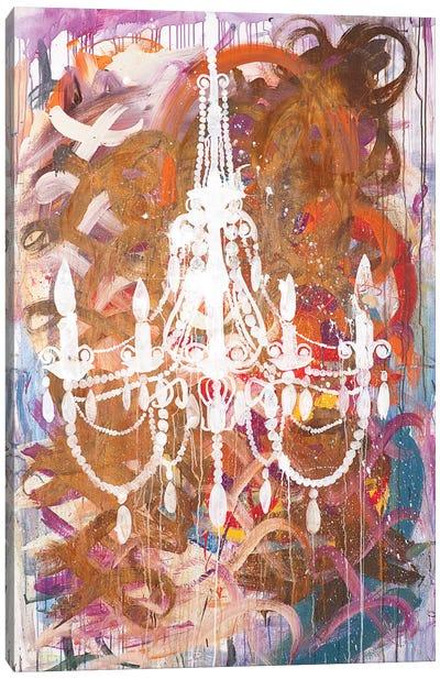Youngstrom Double Zero Five Canvas Art Print