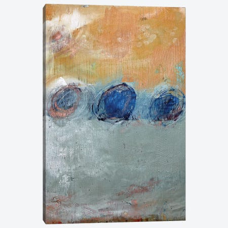 Dirty Laundry Canvas Print #KYO181} by Kent Youngstrom Canvas Artwork