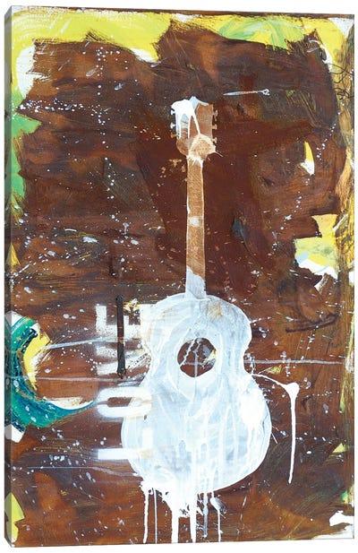 First Love Canvas Print #KYO190