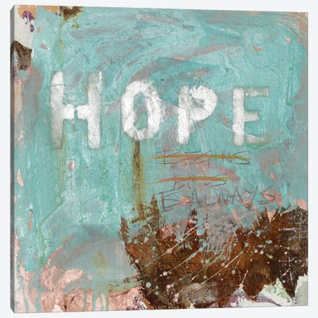 Hope Canvas Print #KYO198} by Kent Youngstrom Canvas Art Print