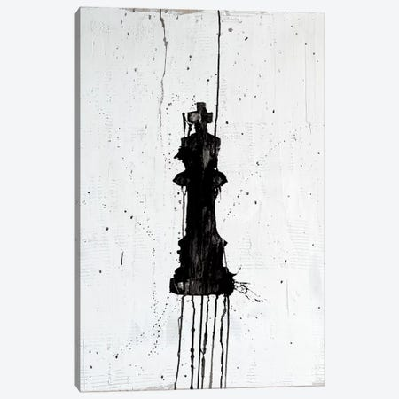 King Canvas Print #KYO204} by Kent Youngstrom Canvas Artwork