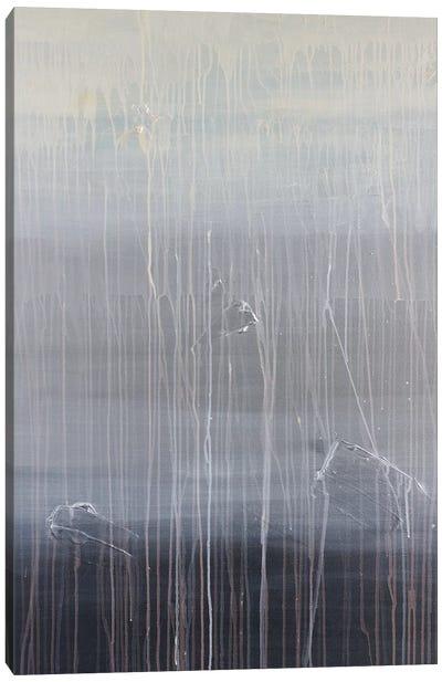 Non-fat Mocha With A Shot Of Vanilla Canvas Art Print
