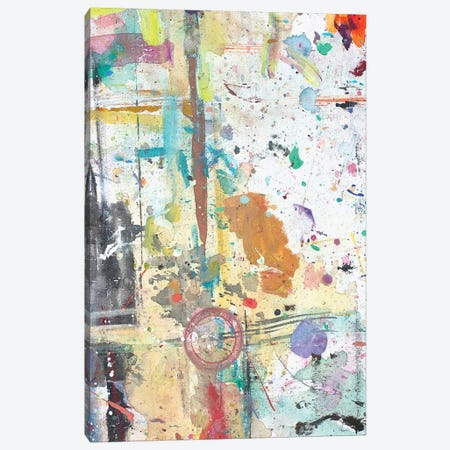 DC IV Canvas Print #KYO24} by Kent Youngstrom Art Print