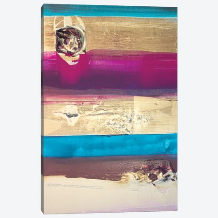 Stripes Canvas Print #KYO251} by Kent Youngstrom Canvas Art