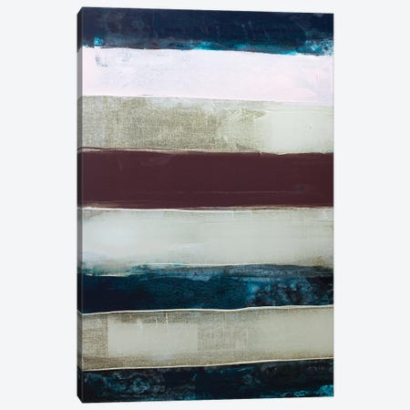 Chanel Number Stripe II Canvas Print #KYO261} by Kent Youngstrom Canvas Print