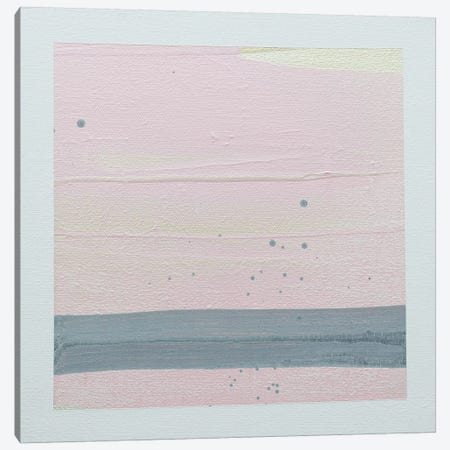 Pink Sunset II Canvas Print #KYO275} by Kent Youngstrom Canvas Art Print