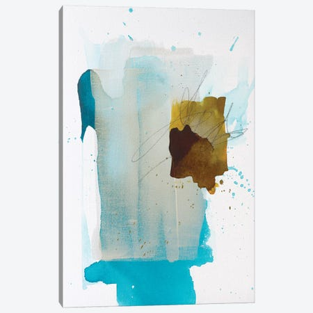 Rust Drops Canvas Print #KYO278} by Kent Youngstrom Canvas Wall Art