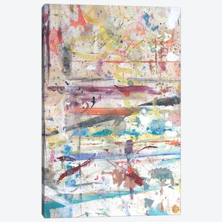 DC VI Canvas Print #KYO27} by Kent Youngstrom Art Print