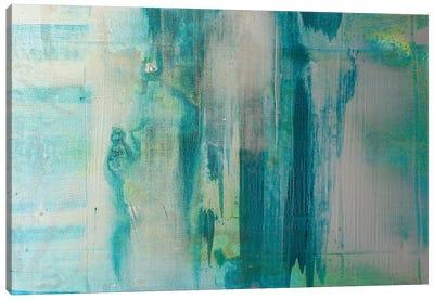 Water Works Canvas Art Print