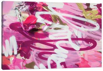 Love IV Canvas Art Print