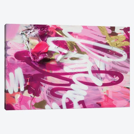 Love IV Canvas Print #KYO295} by Kent Youngstrom Art Print