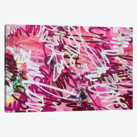 Love V Canvas Print #KYO296} by Kent Youngstrom Art Print