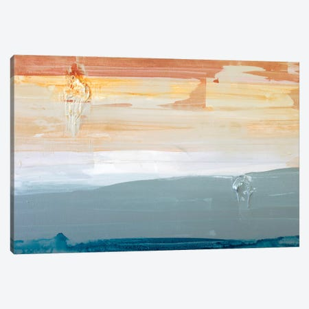 Ocean Series I Canvas Print #KYO298} by Kent Youngstrom Canvas Artwork