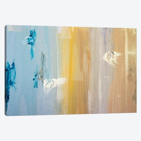 Ocean Series II Canvas Print #KYO299} by Kent Youngstrom Canvas Wall Art
