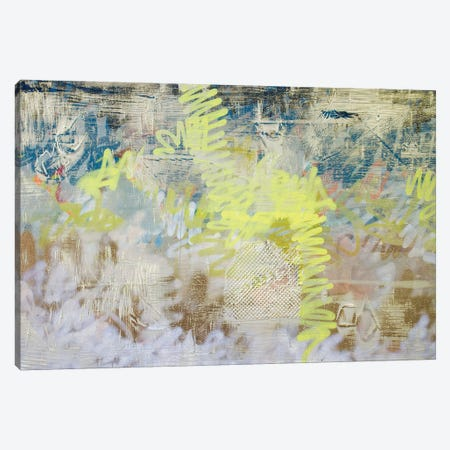 Rainy Saturday Morning Canvas Print #KYO300} by Kent Youngstrom Canvas Art