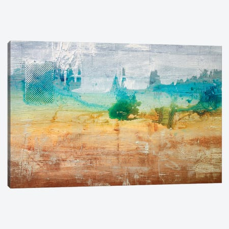 Wash It All Away Canvas Print #KYO303} by Kent Youngstrom Canvas Art